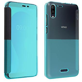 Wiko Y80 Case Cover Wiko Original Full Body Protection Green