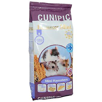 Cunipic Food for Hamster Mini (Small pets , Dry Food and Mixtures)