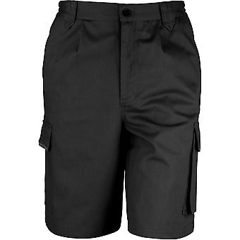 Result Work-Guard - Work-Guard Action Mens Shorts