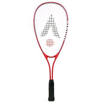 Karakal CSX 60 Junior Squash Racket 180g Weight Hi Tec 7050 Alloy Muscle Frame