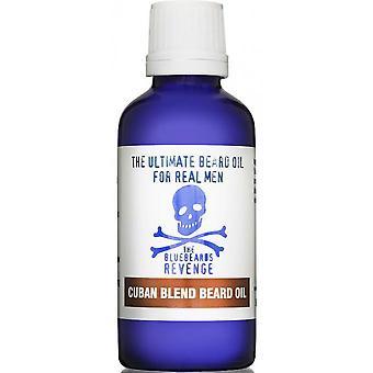 Kuba Bluebeard Zemsta broda Oil