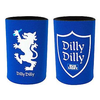 Bud Light Dilly Dilly pode refrigerador