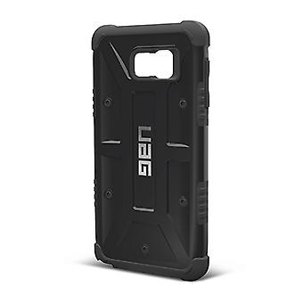 UAG Feather-Light Composite Case for Samsung Galaxy Note 5 - Black