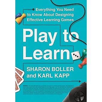 -効果的なのデザインについて知っておくべきことすべてを学ぶための遊び