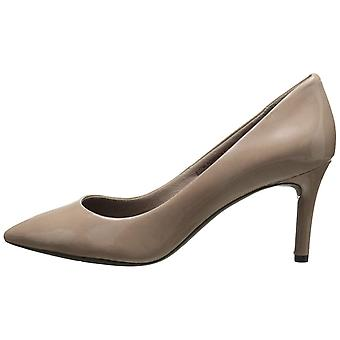 Rockport Womens Total Motion Fabric Pointed Toe Classic Pumps
