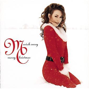 Mariah Carey - god jul [DVD] USA import