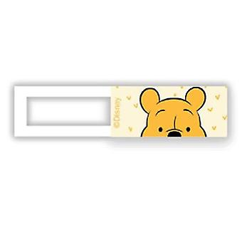 Webcam cover/slider-License™-Winnie the Pooh 003