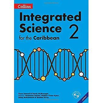Collins geïntegreerd wetenschap voor het Caribisch gebied - Student van boek 2