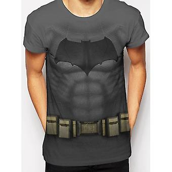 DC Comics Batman - T-shirt costume sublimé