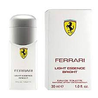 Ferrari Light Essence Bright Eau de Toilette 30ml EDT Spray