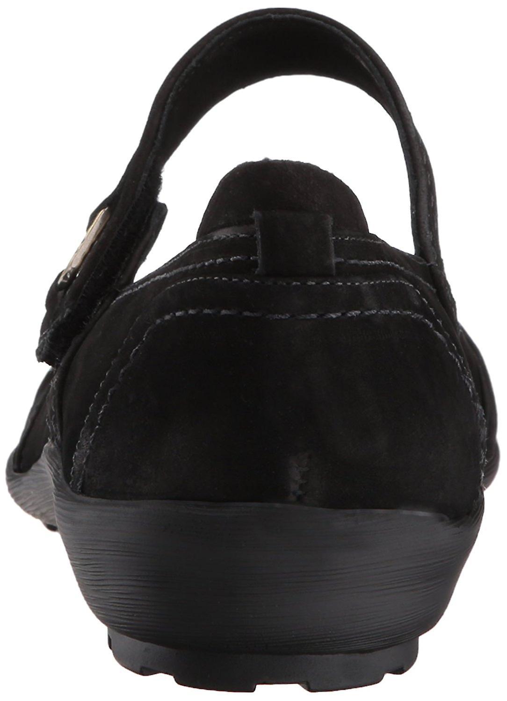 Walking Cradles Womens Hayden Cuir Closed Toe Loafers
