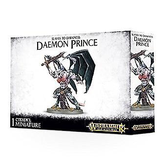 Games Workshop Warhammer Age of Sigmar Daemon Prince