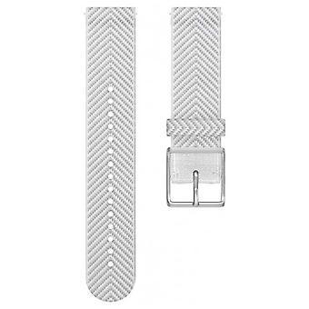 Polar | Opaska na nadgarstek Ignite Fabric | Biały Chevron S/M 91080475 Zegarek