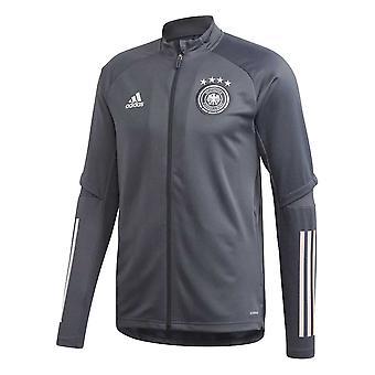 2020-2021 Duitsland Adidas Trainingsjack (Onix)