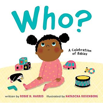 Who by Robie Harris