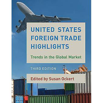 United States Foreign Trade Highlights Trends in the Global Market by Ockert & Susan