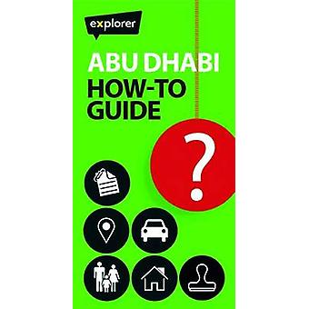 Abu Dhabi Howto Guia