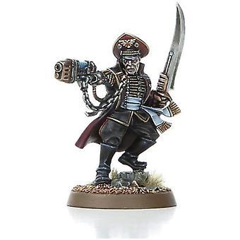 Taller de Juegos - Warhammer 40,000 - Officio Prefectus Commissar