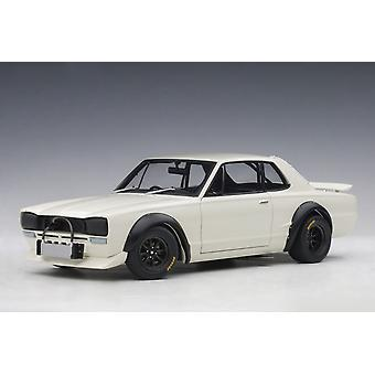 Nissan Skyline GT-R KPGC-10 (1972) Diecast Model Car