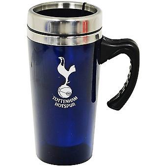 Tottenham Hotspur FC virallinen jalka pallo Travel muki