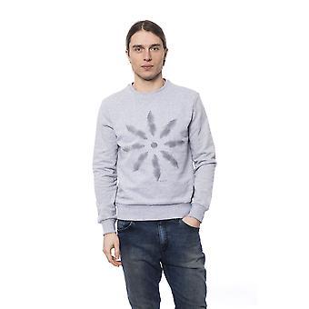 Grey sweatshirt Bagutta man