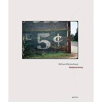 William Christenberry - Kodachromes by William Christenberry - Richard