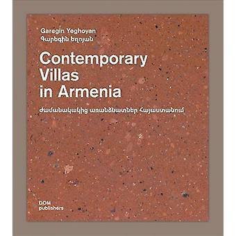 Contemporary Villas in Armenia by Yeghoyan & Garegin