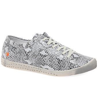 Softinos Isla Womens Casual Shoes