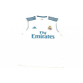 Adidas Voetbalshirt Prestaties Real Madrid Mannen Voetbalshirt AZ8059