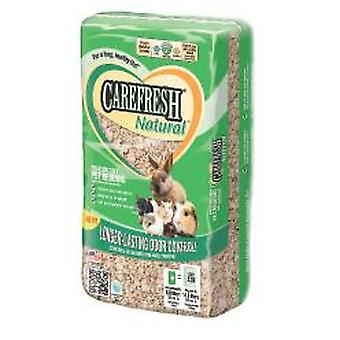 Carefresh Natural Paper Bedding (Small pets , Bedding)