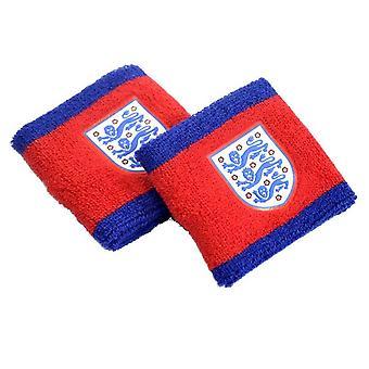 England FA Wappen Armbänder (Set von 2)