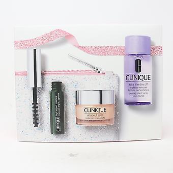 Clinique Eye Favoris 4-Pcs Set / Nouveau avec box