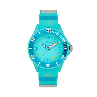 s.Oliver Watch Silicone Ribbon Watch Kids Girls SO-4004-PQ