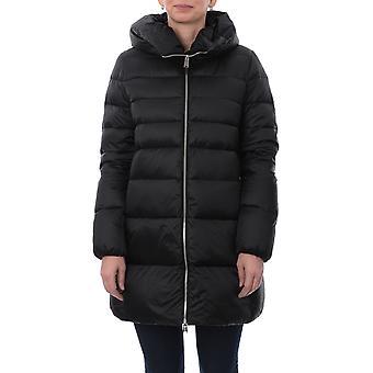 Lägg Waw5568506 Kvinnor & Apos; s svart nyloncoat