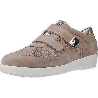 Stonefly Scarpe Comfort Walk Iv 20 Velour Colore 075