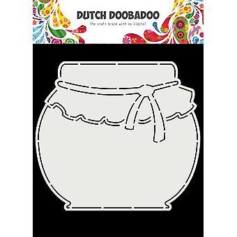 Dutch Doobadoo Card Art Candy jar A5 470.713.771