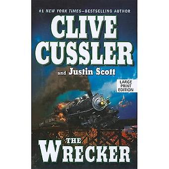 The Wrecker (Isaac Bell Series #2)