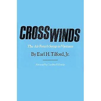 Crosswinds by Tilford & Earl H. & Jr.