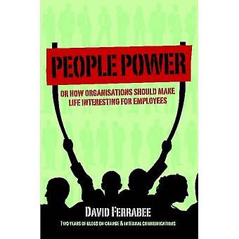 People Power by Ferrabee & David