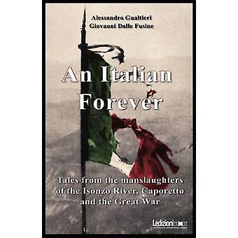 An Italian Forever by Gualtieri & Alessandro