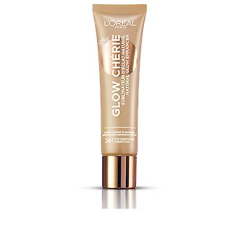 L'Oreal Make Up Glow Chérie Natural Glow Enhancer #03 bagliore medio per le donne