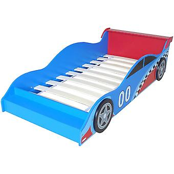 Kiddi Style Car Bed
