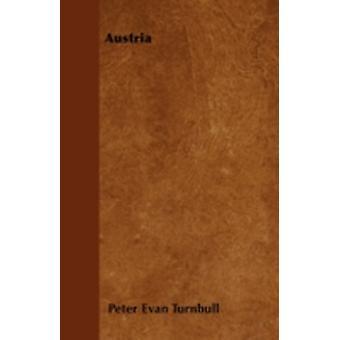 Austria by Turnbull & Peter Evan