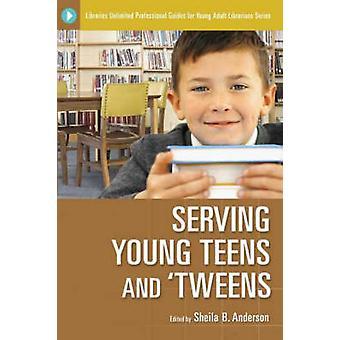 Het serveren van jonge tieners en tweens door Anderson & Sheila