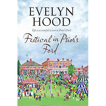 Festival in Priors Ford by Evelyn Hood