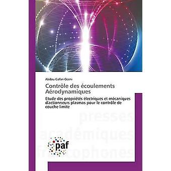 Contrle des coulements Arodynamiques by Oceni Abdou Gafari