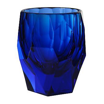 Mario Luca Giusti Milly Plastic Cup Royal Blue