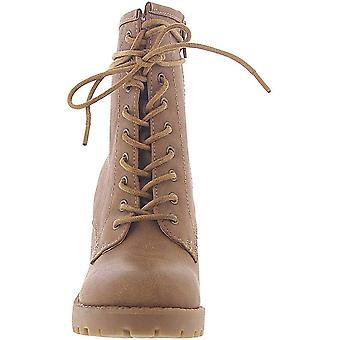 Zigi Soho Womens Kourtlan Leather Closed Toe Ankle Fashion Boots
