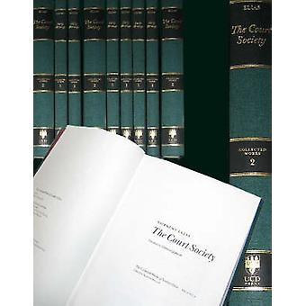 The Court Society by Norbert Elias - 9781904558408 Book