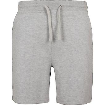 Build Your Brand Mens Terry Shorts